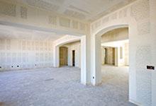 Ferndale Drywall installation